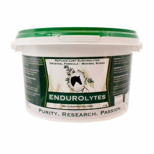 Herbs For Horses Endurolytes 2.5kg