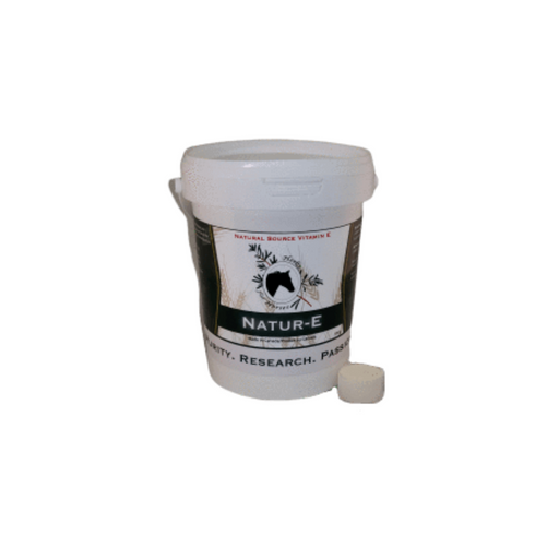 Herbs For Horses Vitamin E Powder 500g