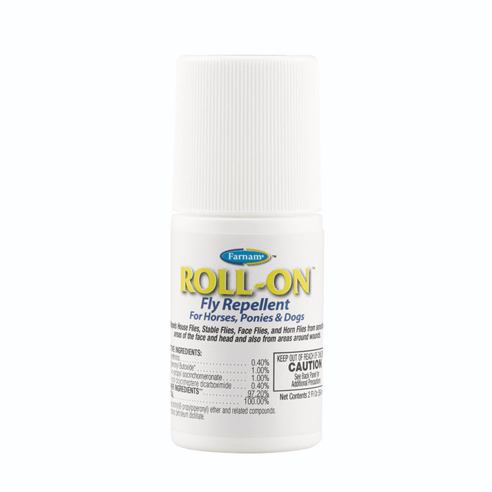 Farnam Roll-On Fly Repellent 2oz