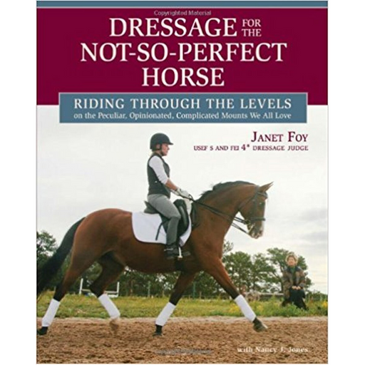 Dressage for the Not So Perfect Horse