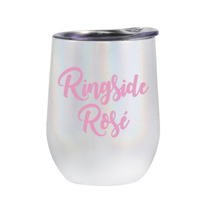 Spiced Equestrian Insulated Cup - Ringside Rose