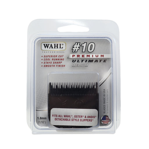 Wahl Premium Ultimate Size 10 Clipper Blade