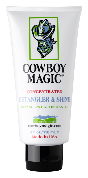 Cowboy Magic Detangler & Shine 118ml