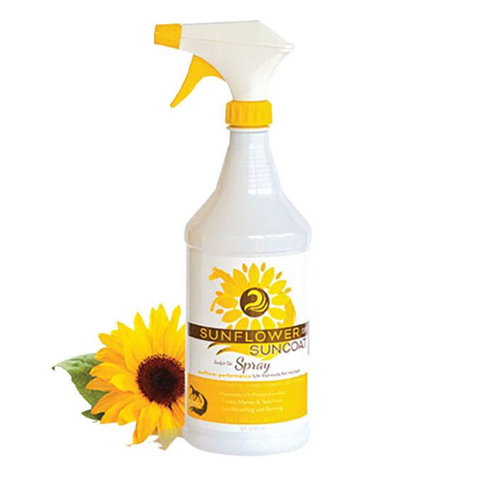 Healthy HairCare Sunflower SPF Suncoat Conditioner 946ml