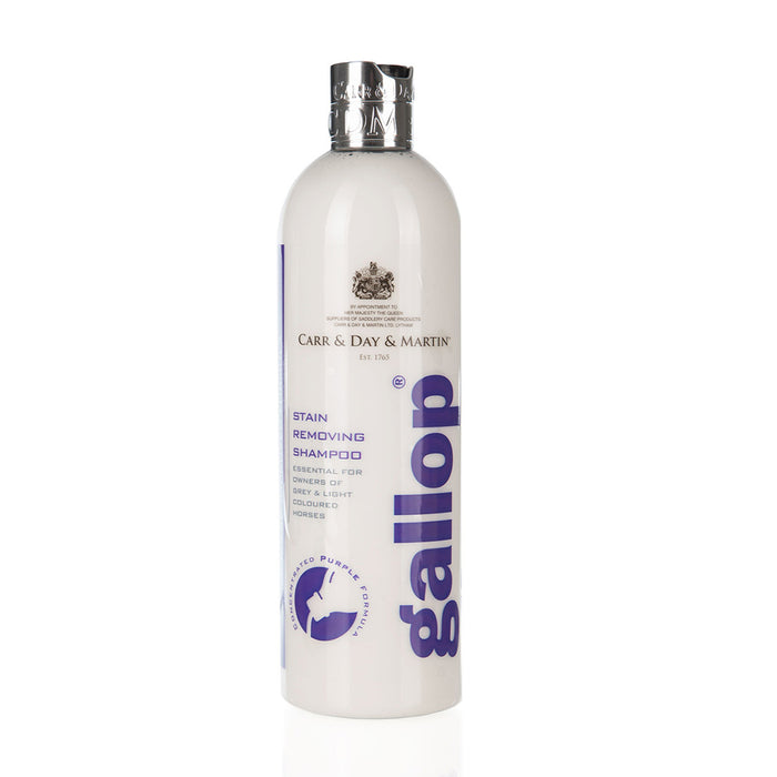Carr & Day & Martin Gallop Stain Removing Shampoo 500ml