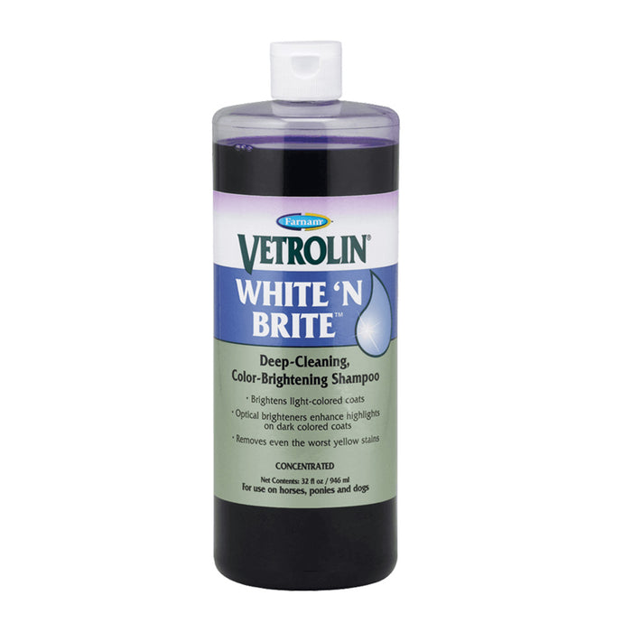 Vetrolin White 'N Brite 946ml