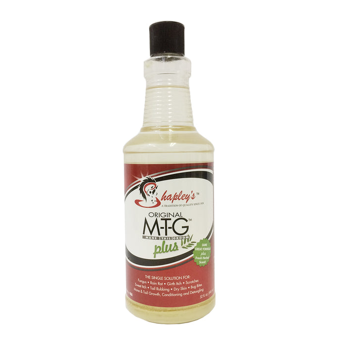 Shapley's Original M-T-G Plus 946ml