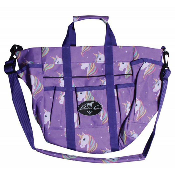 Professional's Choice Tack Tote Bag - Unicorn
