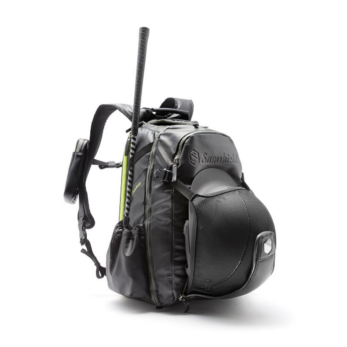 Samshield Icon Pack Backpack
