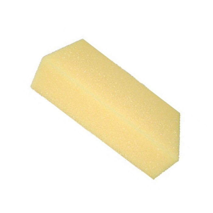 Rectangle Bath/Body Sponge Large