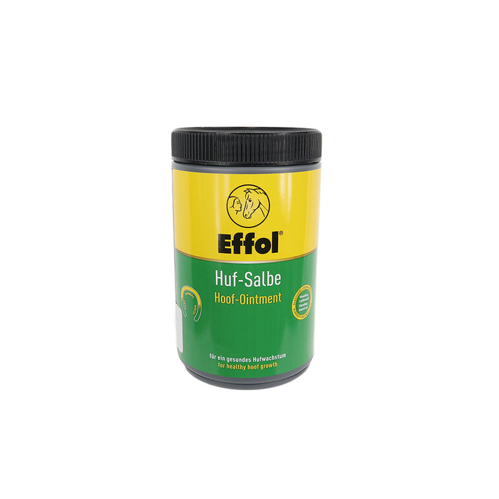Effol Hoof Ointment - Black 1L
