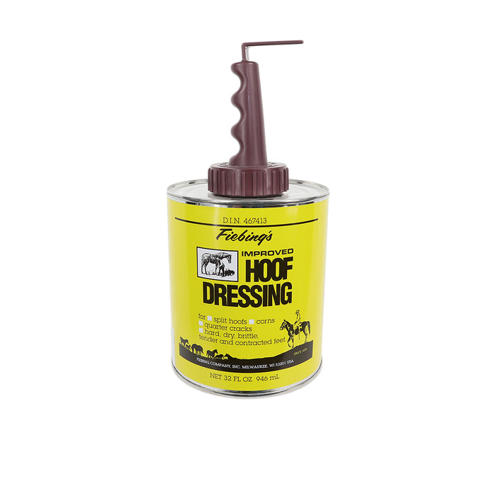 Fiebing's Improved Hoof Dressing 946ml
