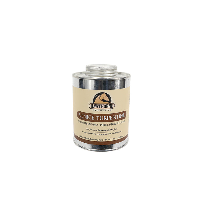 Hawthorne Products Venice Turpentine with Brush 414ml