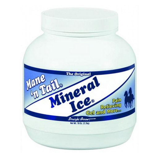 Mane 'n Tail Mineral Ice Linament 2.2kg