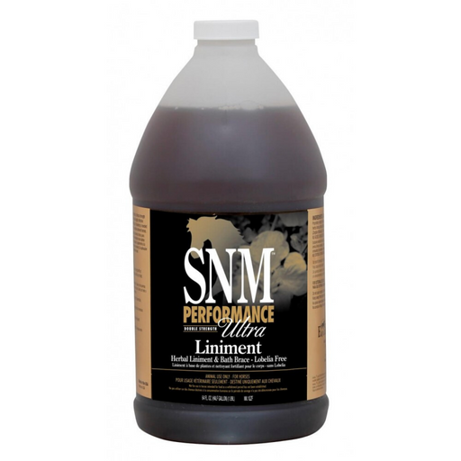 SNM Performance Ultra Linament Spray 1.89L