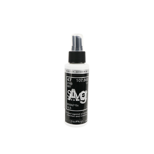AgSilver Daily Strength WoundSpray 118ml