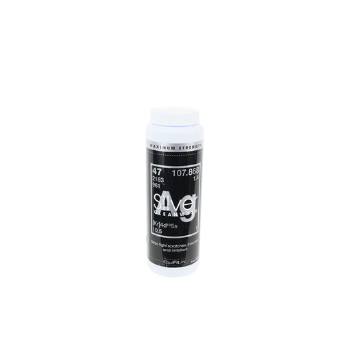 AgSilver Maximum Strength CleanTalc 50g