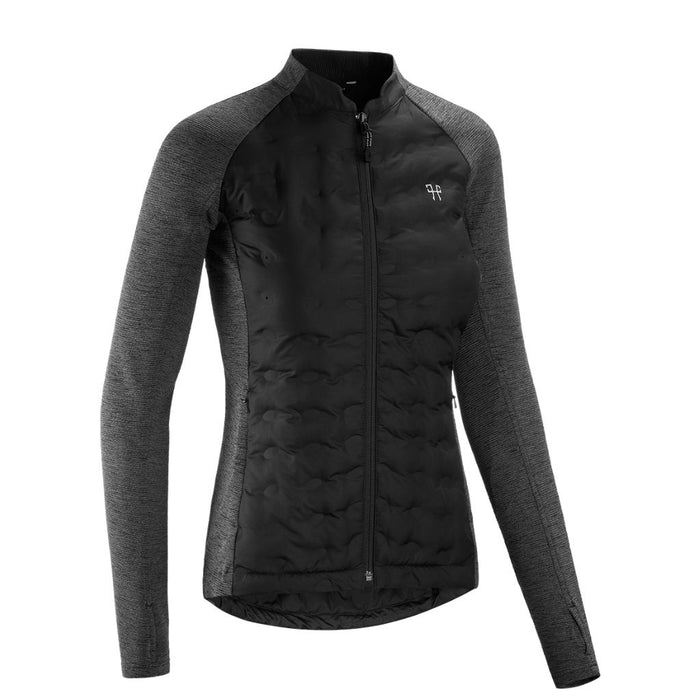 Horse Pilot Ladies Storm Jacket - Black