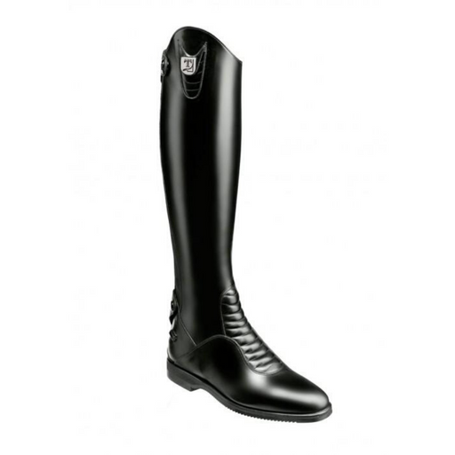 Tucci Time Tall Boot Harley - Black