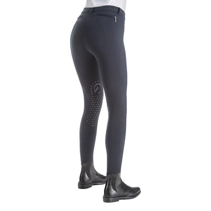 EGO7 Ladies EJ Breeches - Grey