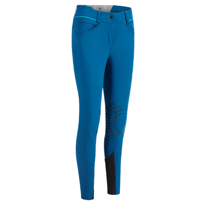 Horse Pilot Ladies X-Design Breeches - Denim