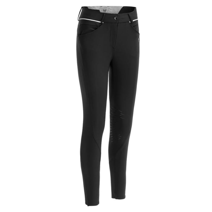 Horse Pilot Ladies X-Design Breeches - Black