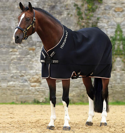 Rambo Airmax Cooler with Disc Front by Horseware Ireland