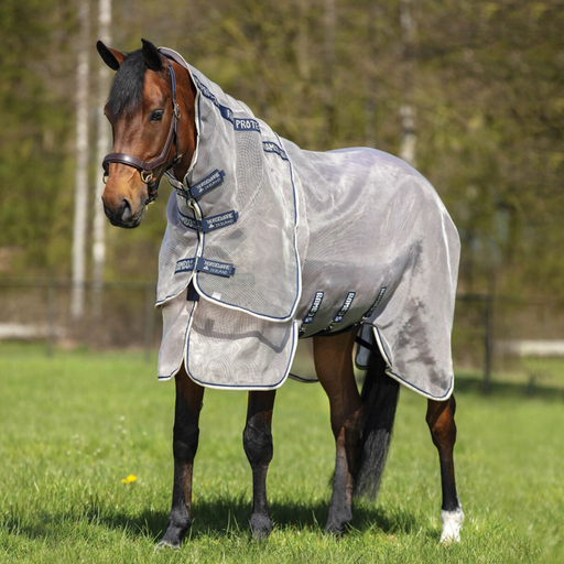 Rambo Protector Fly Sheet by Horseware Ireland