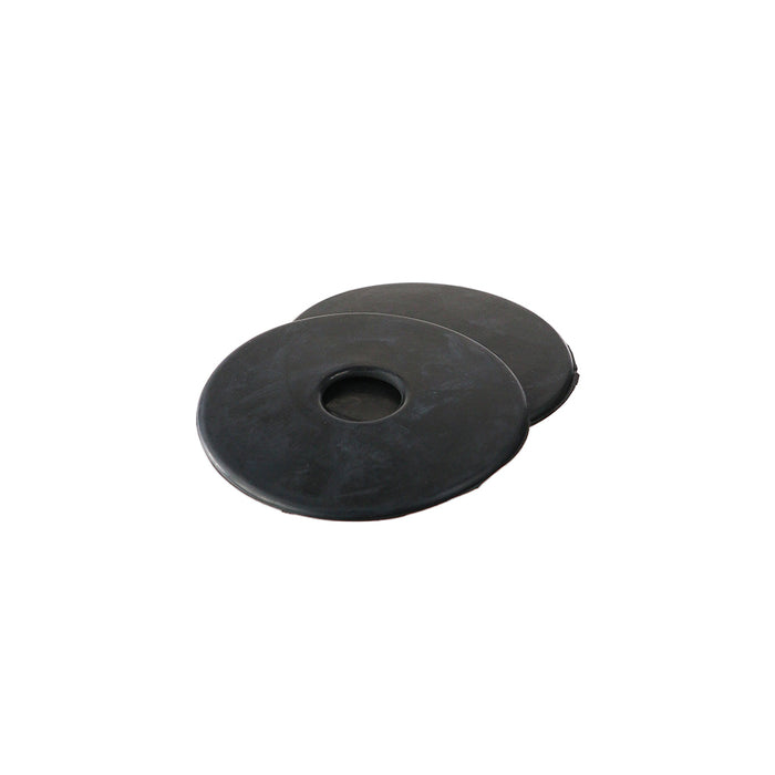 Picador Plain Rubber Bit Guards