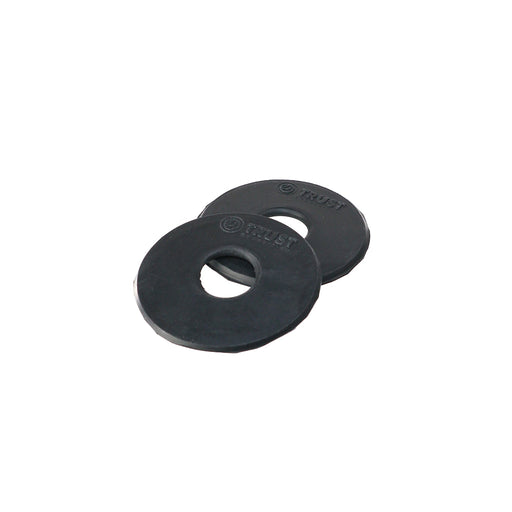 Trust Small Rubber Bit Guards - Black