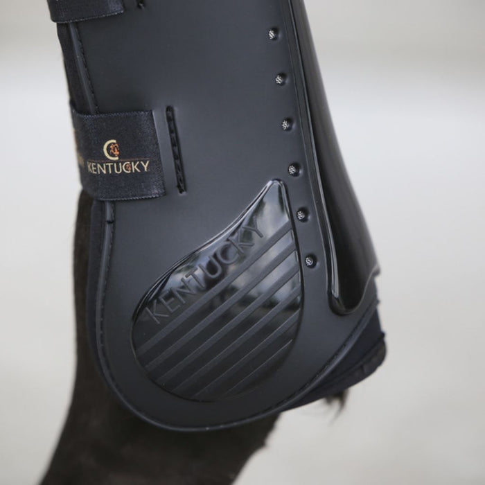 Kentucky Horsewear Tendon Boots Elastic Front Boots