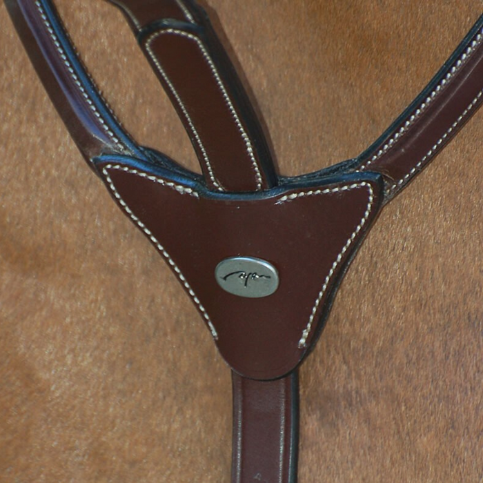 Dyon Running Martingale Hunter Collection