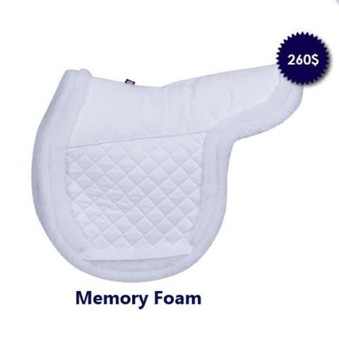Ogilvy Memory Foam Hunter Pad