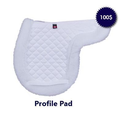 Ogilvy Hunter Profile Pad