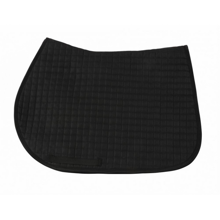 Century Classic Quilted Jump Saddle Pad