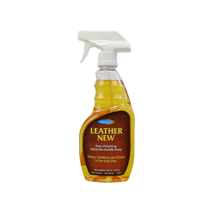 Farnam Leather New 473ml