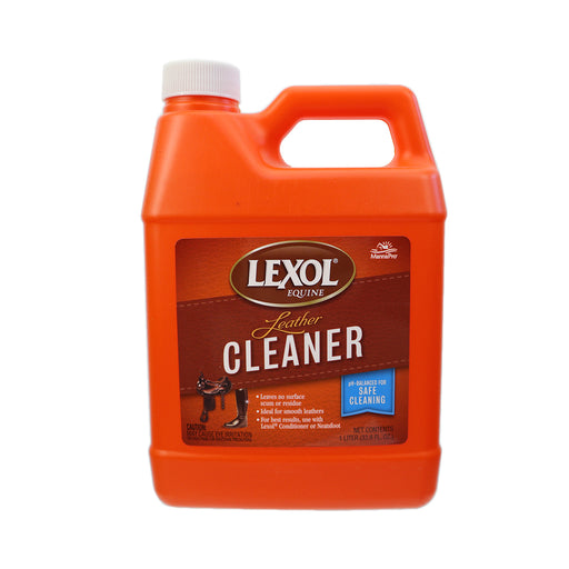 Lexol Leather Cleaner 1L