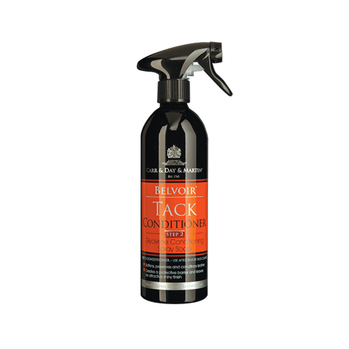Belvoir Tack Conditioning Spray 500ml