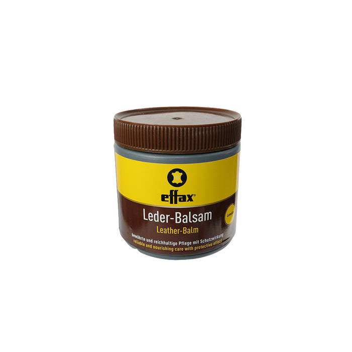 Effax Leather Balm 500ml