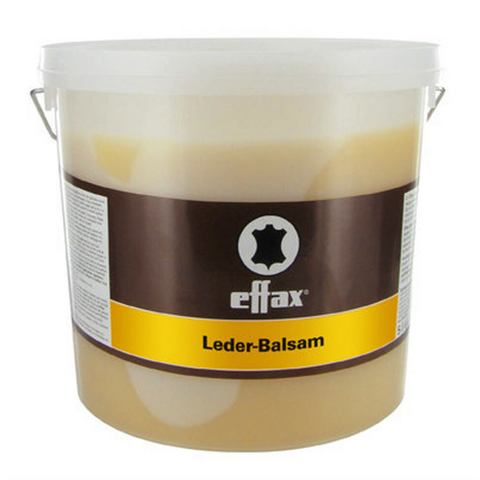 Effax Leather Balm 5L