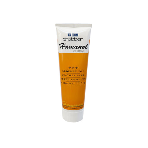 Stubben Hamanol Leather Care 250g
