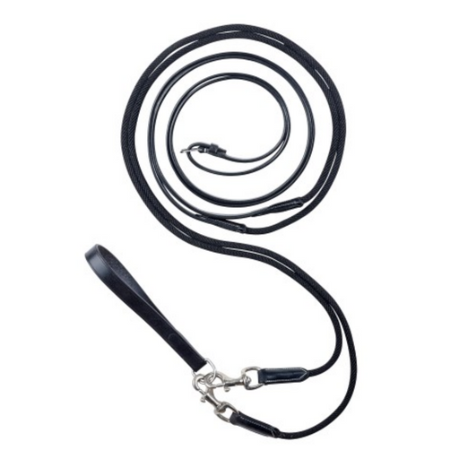 IKONIC Rope Draw Reins