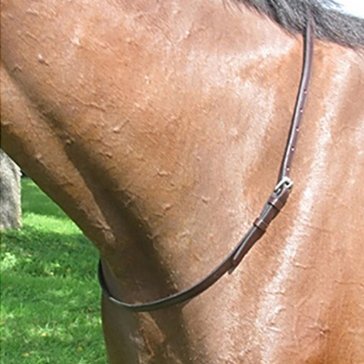 Nunn Finer Leather Neck Strap