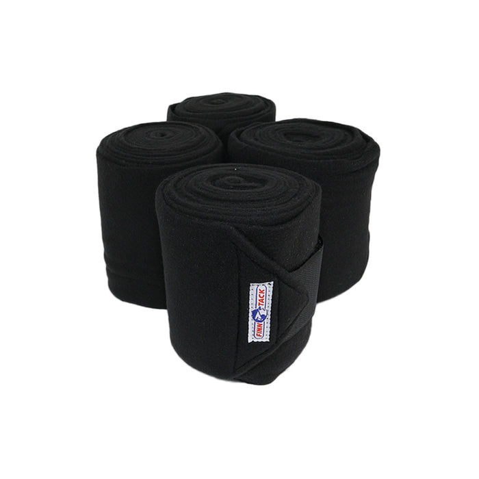 Finn-Tack Fleece Polo Wraps