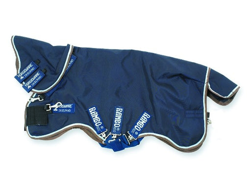 Rambo Duo Turnout Blanket by Horseware Ireland