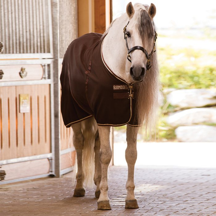 Rambo Stable Sheet by Horseware Ireland