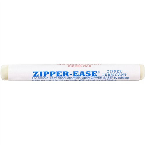 Zipper-Ease Zipper Lubricant Stick 43oz