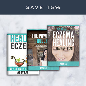 3 eBook Bundle (Save 15%)