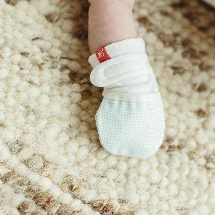 Goumi Baby Mitts and Boots (Bundle)