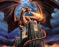 Dragons Fury